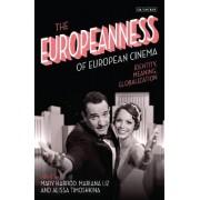 The Europeanness of European Cinema by Mary Harrod