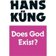 Does God Exist? by Hans K