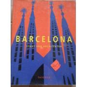 Barcelona Stadt Und Architektur - Essay Josep Maria Montaner