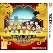 Theatrhythm Final Fantasy Curtain Call 3Ds