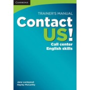 Contact US! Trainer's Manual by Jane Lockwood