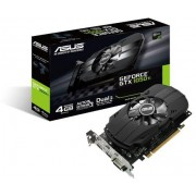 GeForce GTX1050 4GB Asus PH-GTX1050TI-4G