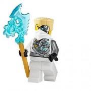 LEGO® NinjagoTM Techno Robe Zane Nindroid (70724)