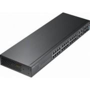 Switch ZyXEL 24 port Gigabit GS2210-24