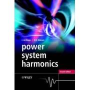 Power System Harmonics by Jos Arrillaga
