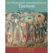 An Illustrated Introduction to Taoism by Jean Cooper