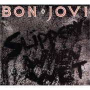 Bon Jovi - Slippery When Wet (Special Edition) (0602527361697) (1 CD)