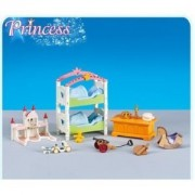 Playmobil Royal Room Children's