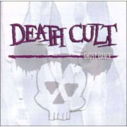 Death Cult - Ghost Dance (0607618200824) (1 CD)