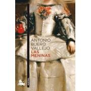 Las Meninas by Antonio Buero Vallejo