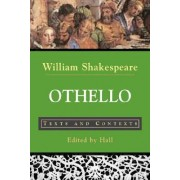 Othello, the Moor of Venice by William Shakespeare