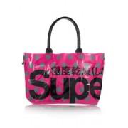 Superdry Spot Mini Jelly Shopper