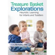 Treasure-Basket Explorations: Heuristic Learning for Infants and Toddlers