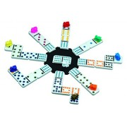 Cardinal's Mexican Train Domino Game by Cardinal Industries by Cardinal Industries