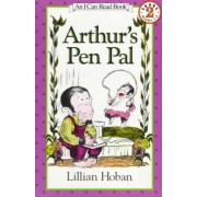 Arthur's Pen Pal by Lillian Hoban