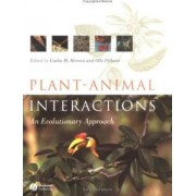 Plant-Animal Interactions by Carlos M. Herrera
