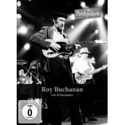 Roy Buchanan - Live At Rockpalast (0885513903976) (1 DVD)