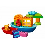 10567 Toddler Build and Boat Fun