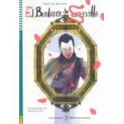 El Burlador De Sevilla + CD by Tirso de Molina