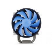 DEEPCOOL GAMAXXS40 CPU Cooler with 4 Heat Pipes