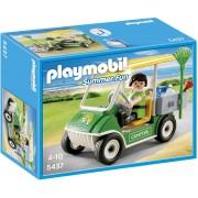 Playmobil Camping Dienstvoertuig - 5437