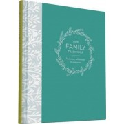 Our Family Traditions by Chronicle Books