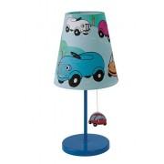 Stona lampa-autići