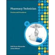 Pharmacy Technician by Gail Orum-Alexander