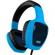 Casti gaming Ozone Rage Z50 Glow Blue