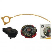 Beyblade Extreme Top System Electro Battlers X-52 Electro L-Drago Top by Beyblade