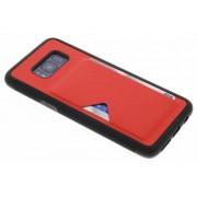 Rode Pocard Case voor de Samsung Galaxy S8
