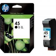 Cartus cerneala HP 45 Large Black - 51645AE