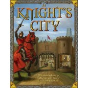 A Knight's City by Philip Steele