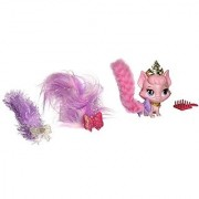 Disney Princess Palace Pets Fashion Tails Aurora Beauty Doll