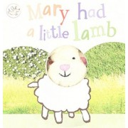 Mary Had a Little Lamb by Parragon Books Ltd