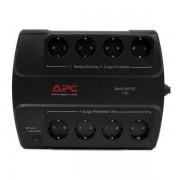 UPS APC BE700G-GR Back-UPS ES stand-by 700VA / 405W, 8 conectori Schuko CEE7 (APC)