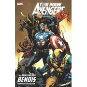 New Avengers: The Complete Collection Vol. 4: Volume 4 by Brian Michael Bendis