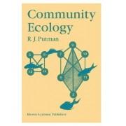 Community Ecology by R.J. Putman