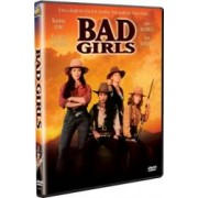 BAD GIRLS DVD 1994
