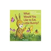 What Would You Like To Eat Little Bunny?