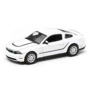 Ford Mustang 5.0 GT (2012) Fundido Modelismo Coche
