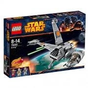 LEGO Star Wars - B-Wing, juego de construcción (75050)