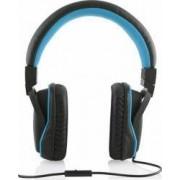 Casti Modecom albastre MC 880 Big One