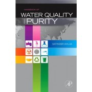 Handbook of Water Purity and Quality by Satinder Ahuja