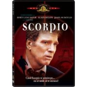 SCORPIO DVD 1973