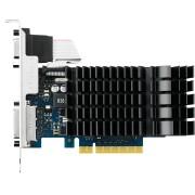 ASUS 90YV06P0 - ASUS GF GT730 - 2 GB - passiv