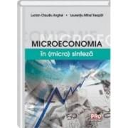 Microeconomia in micro sinteza - Lucian-Claudiu Anghel Laurentiu-Mihai Treapat