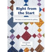 Right from the Start by Barbara Chainey