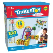 Tinkertoy Super Tink Building Set