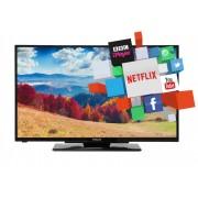Tv LED 61 cm FINLUX 24FLHYR274S 5 ani Garantie